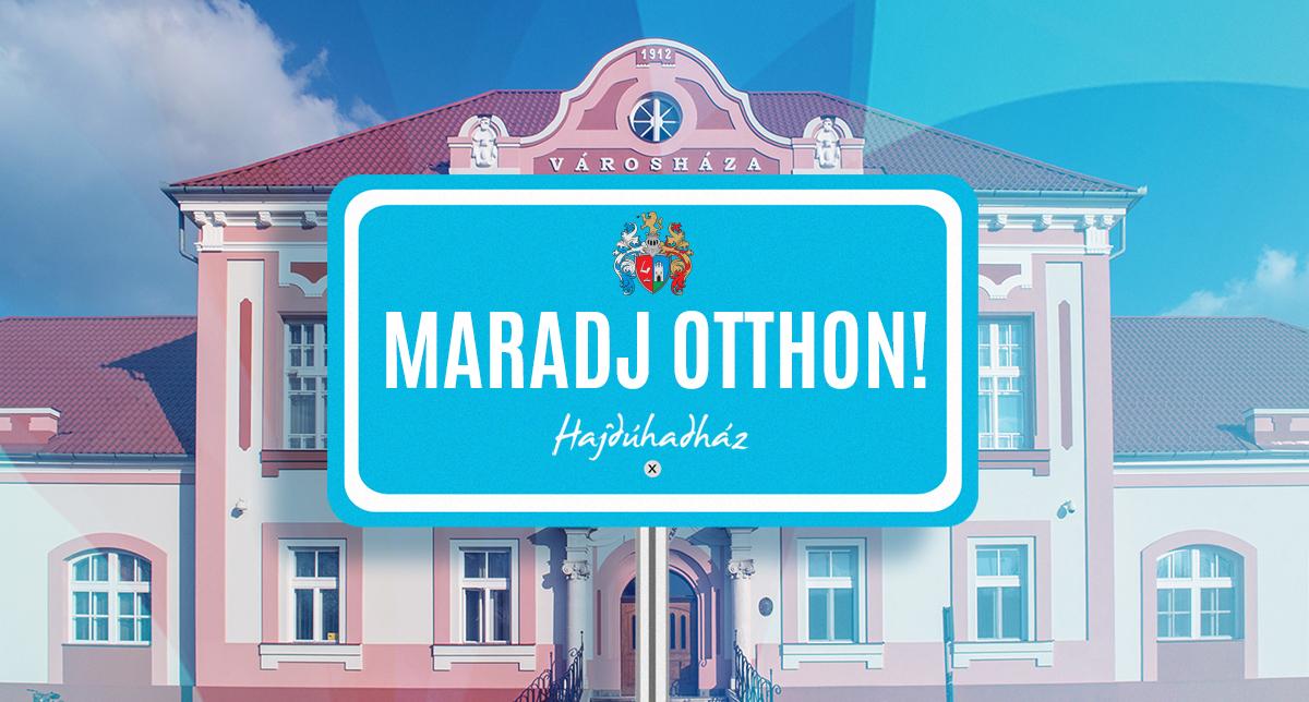 MARADJ OTTHON HAJDÚHADHÁZ